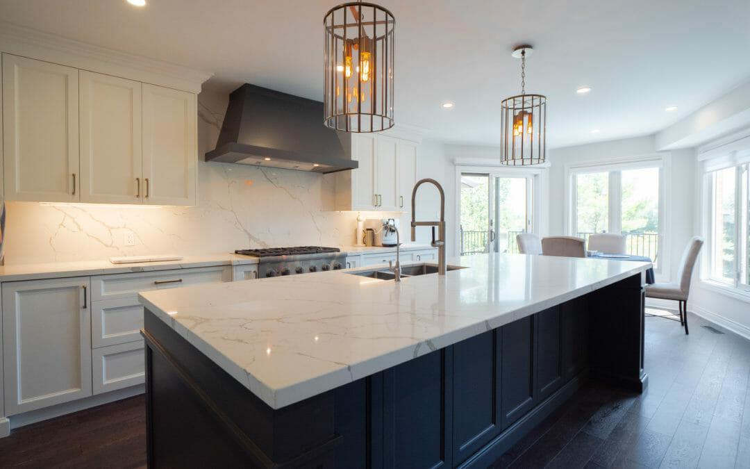 Kitchen Renovation 2020